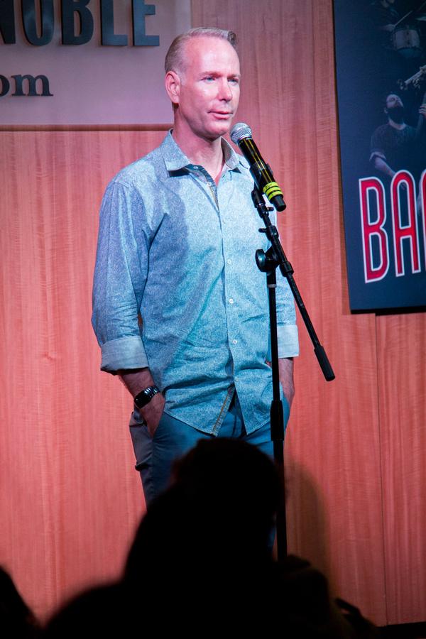 Richard Oberacker
