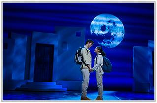 BWW Review: 'MAMMA MIA!' at Kansas City Starlight Theatre