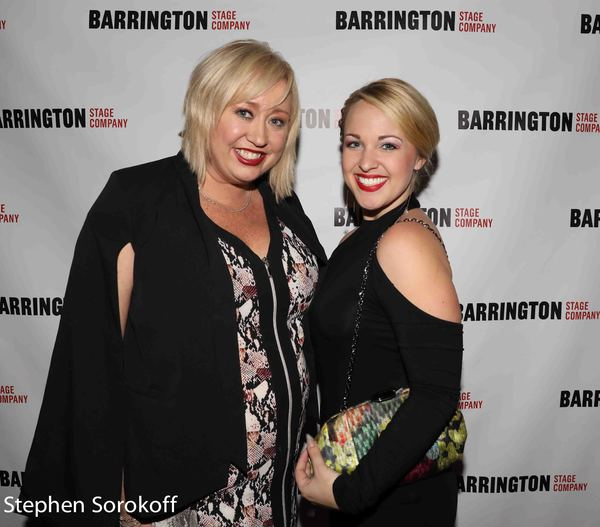 Photo Coverage: Inside The Party - RAGTIME Celebrates Opening Night at Barrington Stage Co.