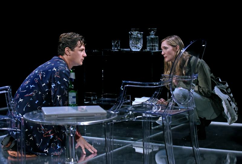 BWW Review: Superb Performances Mark Beautifully Poetic THE PRIDE at The Wallis