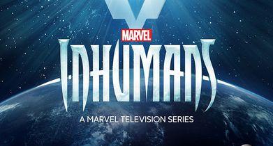 ABC Announces Premiere Date for New Series MARVEL'S INHUMANS