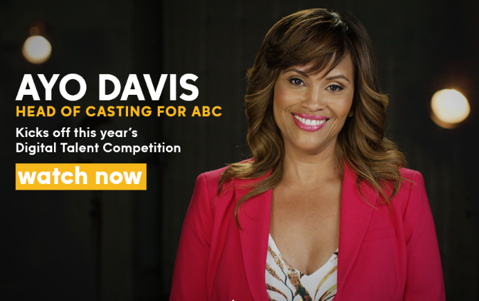 ABC Discovers: Digital Talent Competition Now Live in the U.S.