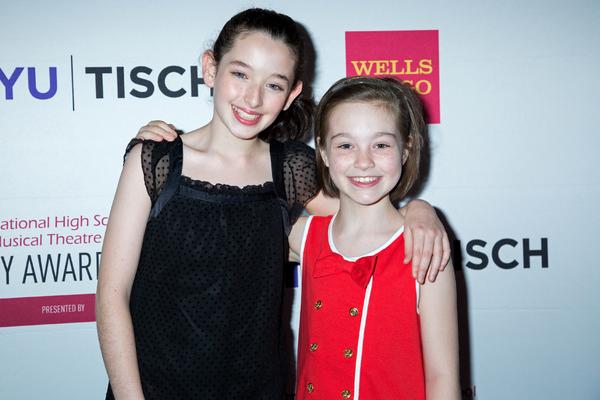 McKayla Twiggs, Nicole Scimeca Photo