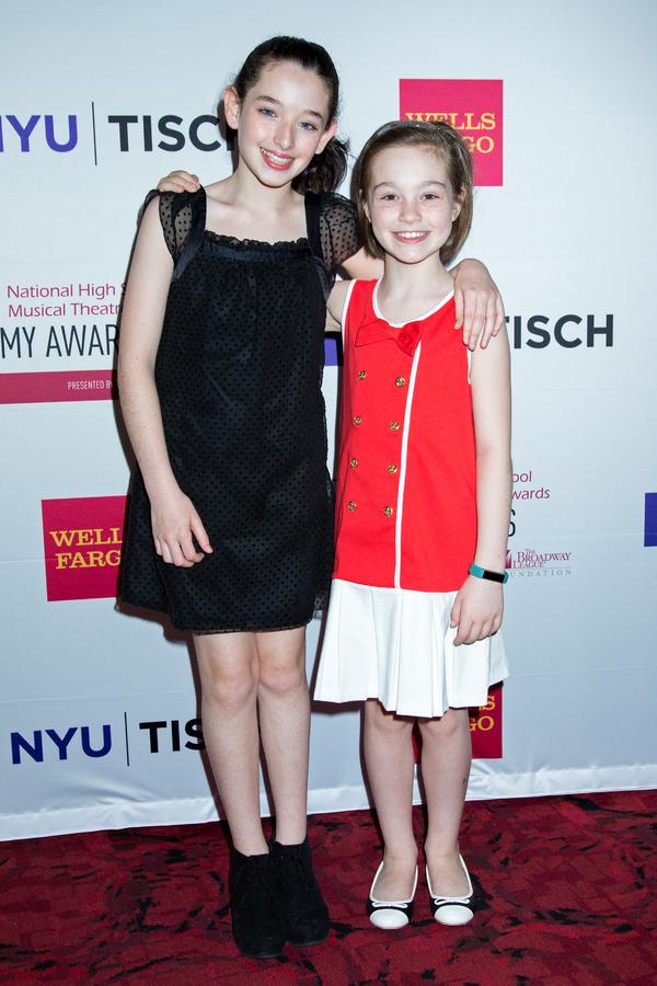 McKayla Twiggs, Nicole Scimeca