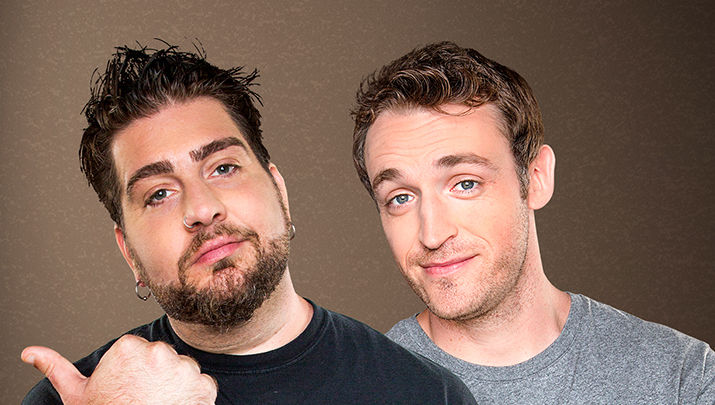 Comedy Central Expands THE BONFIRE WITH BIG JAY OAKERSON AND DAN SODER on SiriusXM