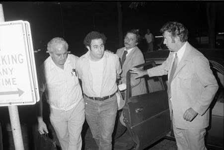 Smithsonian Channel to Premiere Harrowing Documentary LOST TAPES: SON OF SAM, 7/30