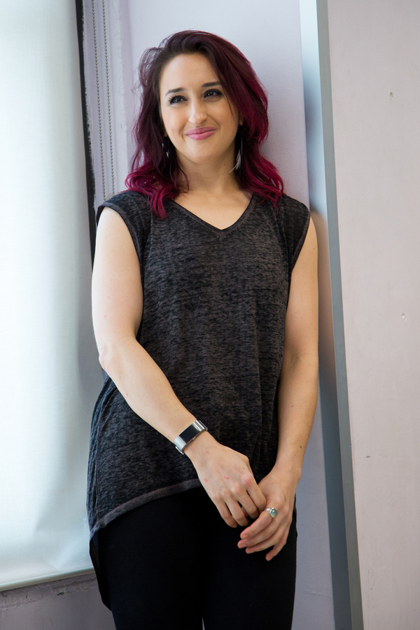 Samia Mounts