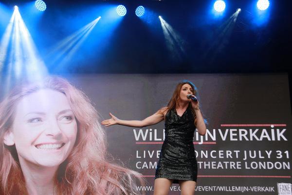 Willemijn Verkaik Photo
