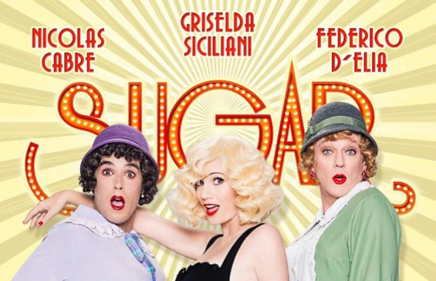 BWW Review: SUGAR at Lola Membrives