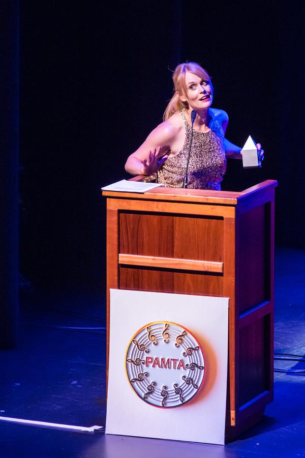 Photo Flash: Inside the Portland Area Musical Theatre Awards