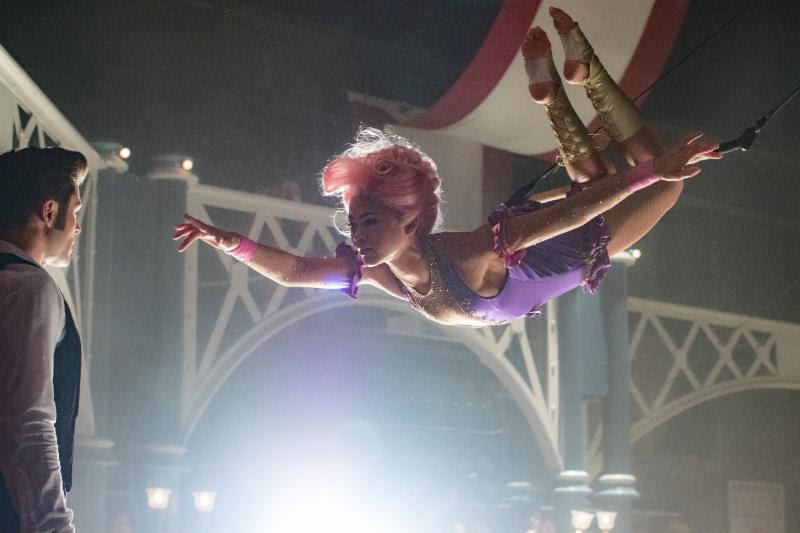 The Greatest Showman: First Trailer for Hugh Jackman Musical