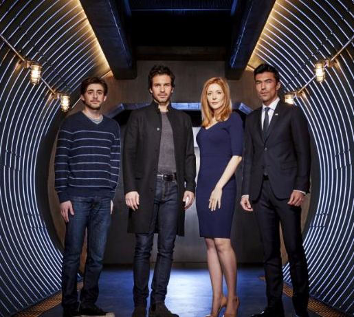 Amazon Prime Video to Be Exclusive Premium Subscription Home for CBS's SALVATION