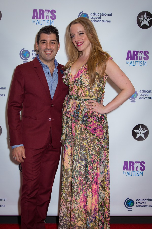 John Michael Dias and Abby Mueller Photo