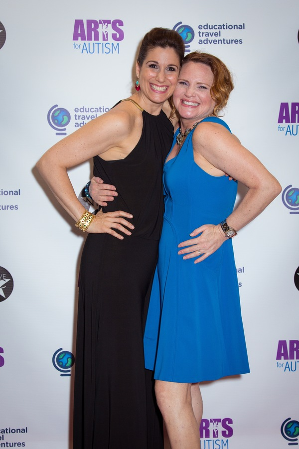 Stephanie J. Block and Jennifer Laura Thompson