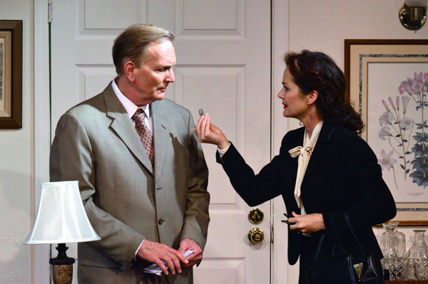 Doug Haverty and Carrie Schroeder