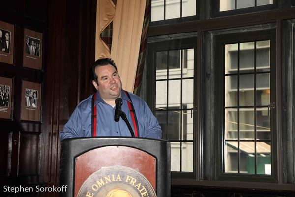 Photos: Friars Club Pays Tribute to Barry Dougherty
