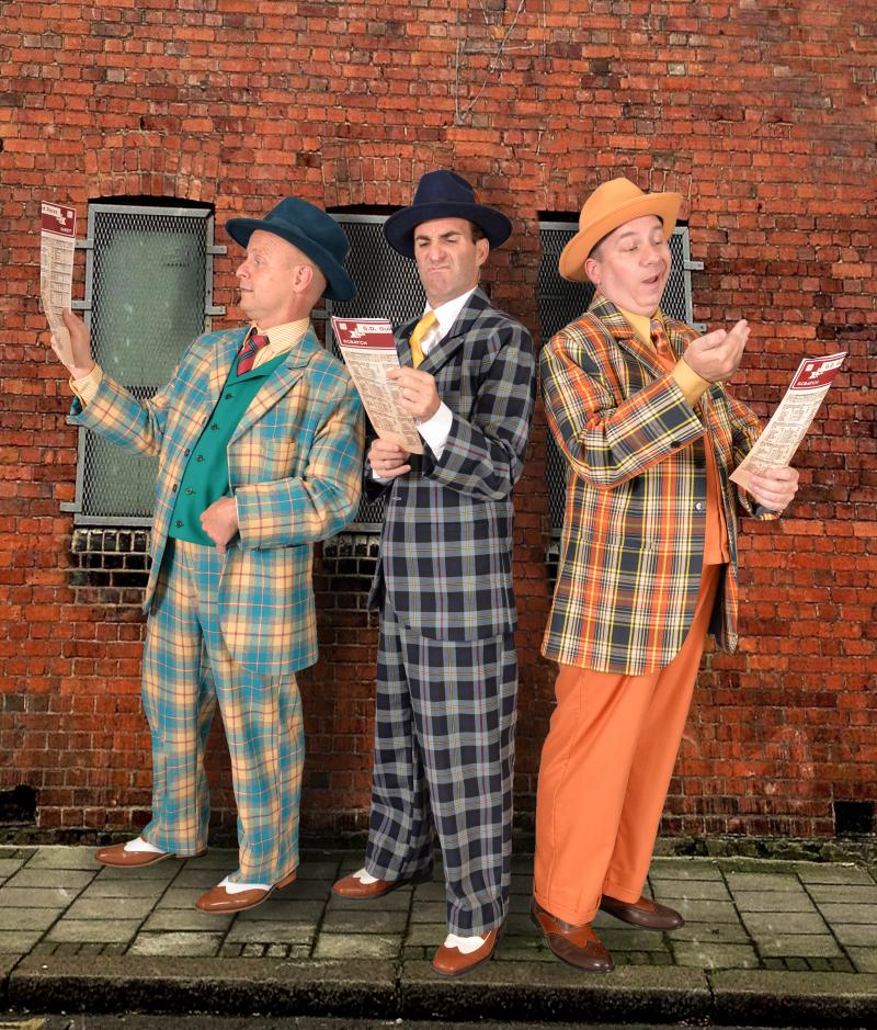 BWW Review: Sassy, Sweet, Colorful, MSMT Launches Larger-Than-Life GUYS AND DOLLS