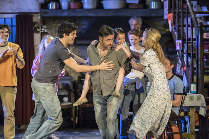 CAT ON A HOT TIN ROOF Leads July's Top 10 New London Shows