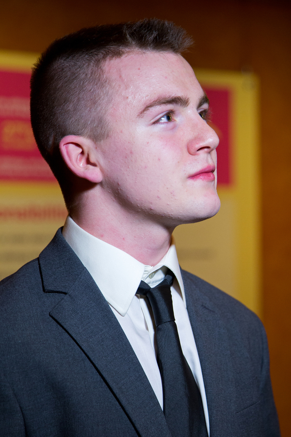 Photo Coverage: MARVIN'S ROOM Celebrates Opening Night on Broadway!