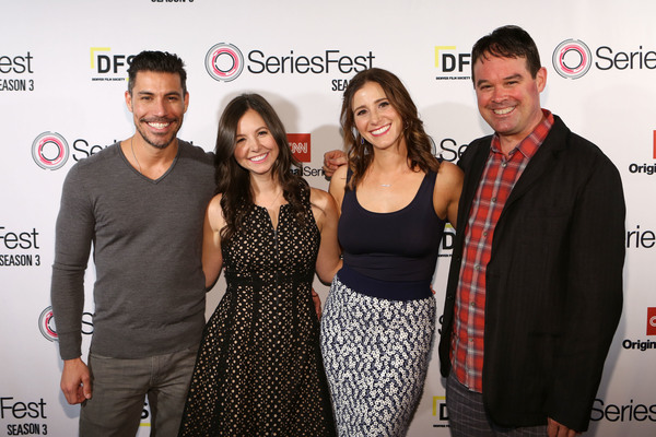 Photo Flash: SeriesFest: Season 3 Kicks Off at Red Rocks with '90s Throwback Celebration and More