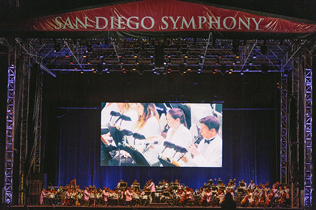 BWW Interview: CEO of  the San Diego Symphony Martha Gilmer, Part 2