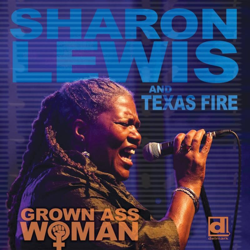 BWW Interview: Sharon Lewis Carries On With the Blues
