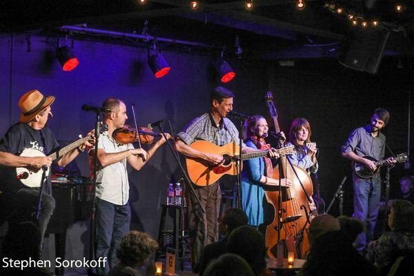 Photo Coverage: Mr. Finn's Cabaret Celebrates July 4th With David Lutken & Friends