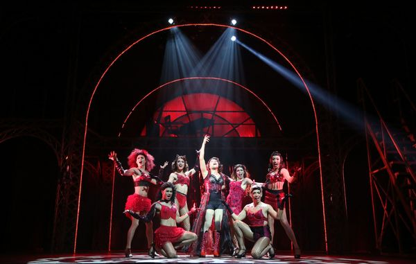 Photo Flash: KINKY BOOTS Opens in Manila; Show Runs Through July 23