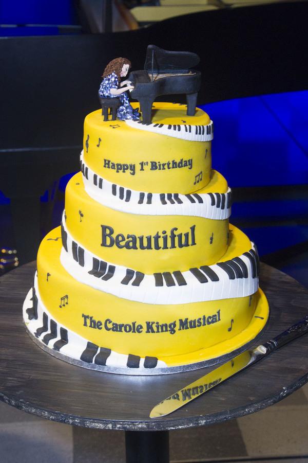 Konditor And Cook Birthday Cake