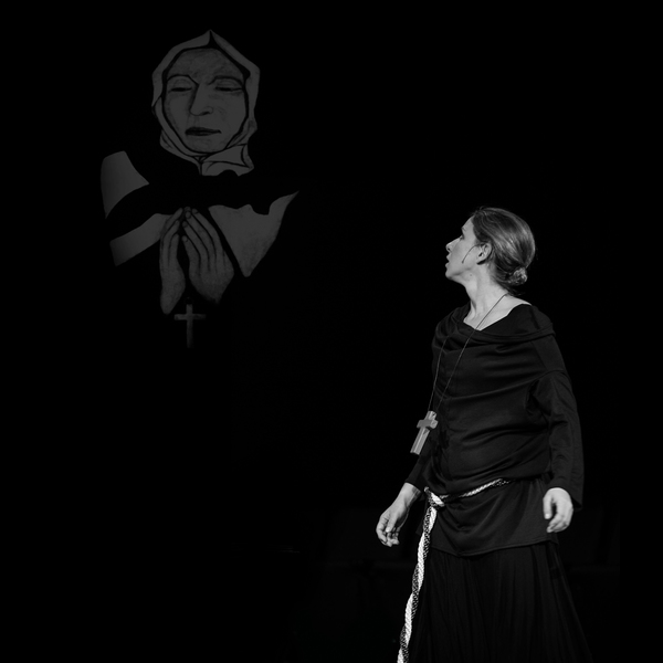 Photo Flash: Molly Pope is SECOND TO NUN at Zeiders American Dream Theater
