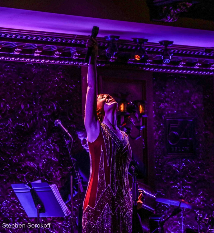 BWW Interview: Carole J. Bufford Discusses the Fearless Females of the 1960s and Her Celebration of Them at Feinstein's/54 Below
