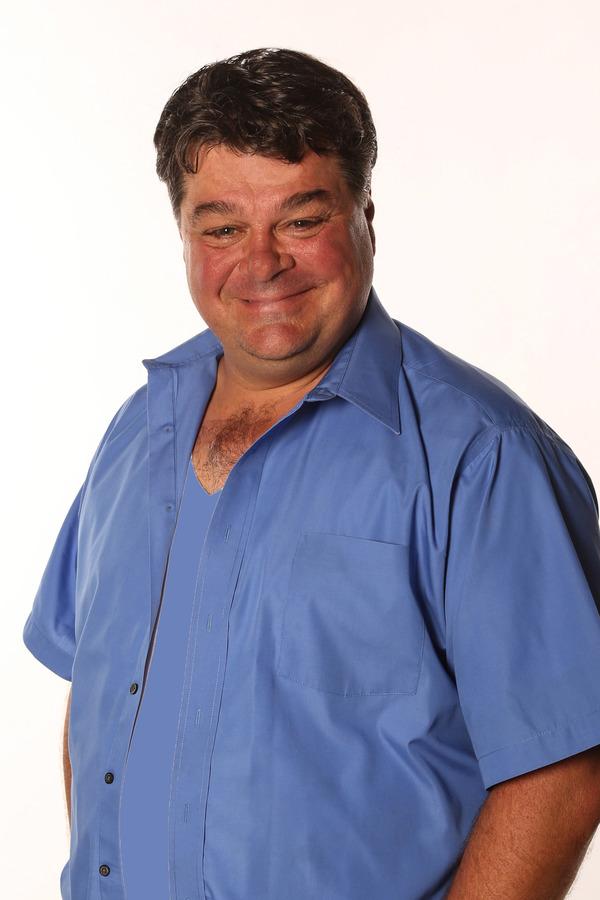 Randall Hickman as Ursula
