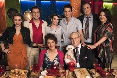 Emma Roberts, Hayden Christensen to Star in New Romantic Comedy LITTLE ITALY