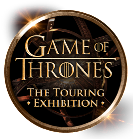 GAME OF THRONES: The Touring Exhibition to Make Worldwide Tour This Fall