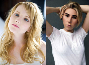 Zosia Mamet and Melissa Rauch to Bring THE SECRET LUNCHES OF CHELSEA & IVANKA Reading to Joe's Pub