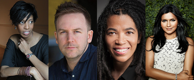 SMART PEOPLE, MATT AND BEN and More Slated for Kitchen Theatre Company's 2017-18 Season