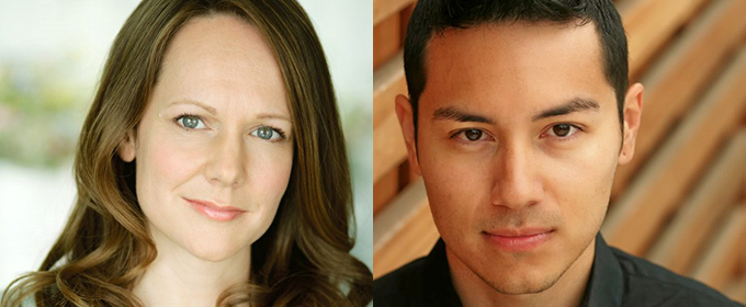 Carla Harting and Steven Lone to Star in ROZ & RAY at San Diego REP