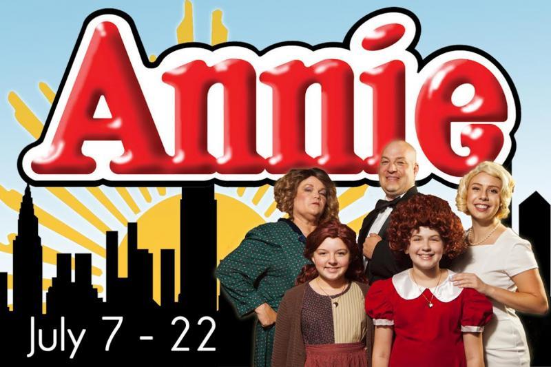 FRIDAY 5 (+1): ANNIE's Goodwin, Verbeten and Orozco