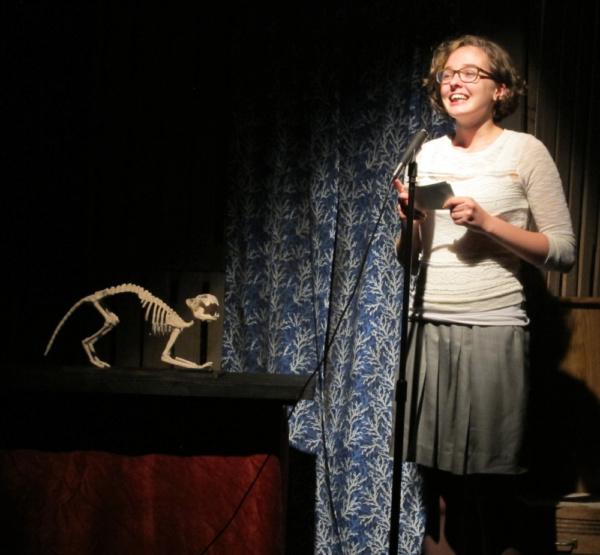 Photo Flash: Bridge Street Theatre presents THE EFFECT OF GAMMA RAYS ON MAN-IN-THE-MOON MARIGOLDS