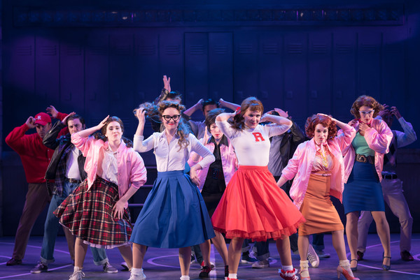 Photo Flash: GREASE is the Word at the John W. Engeman Theater