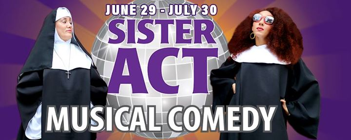 BWW Review: SISTER ACT at The Naples Players is 'Fabulous, Baby!'