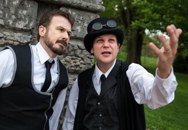 Photo Flash: Actors' Theatre of Columbus presents THE EMPEROR OF THE MOON