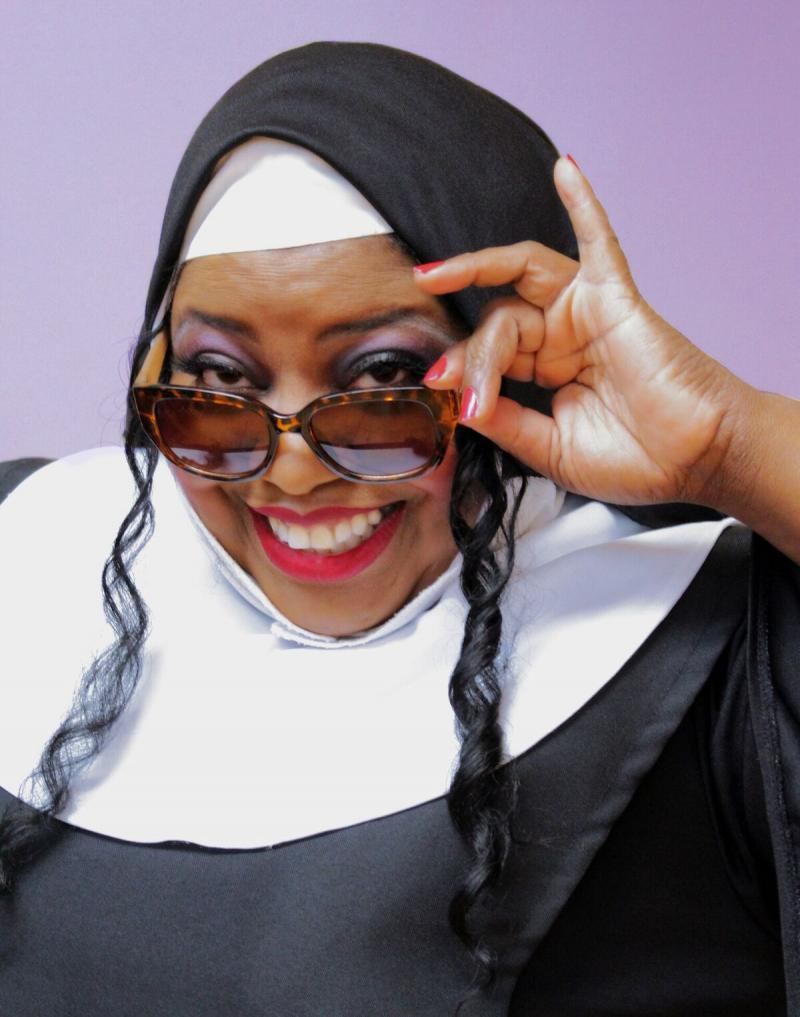 SISTER ACT Set to Take Over Mainstage at Cumberland County Playhouse 7/21