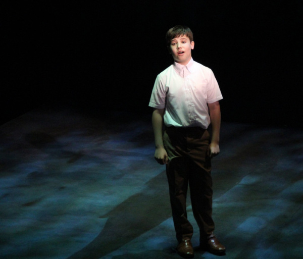 Photos: A First Look at Tantrum Theater's Reimagined CAROLINE, OR CHANGE