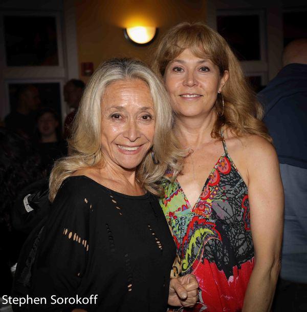 Eda Sorokoff & Elizabeth Aspenlieder