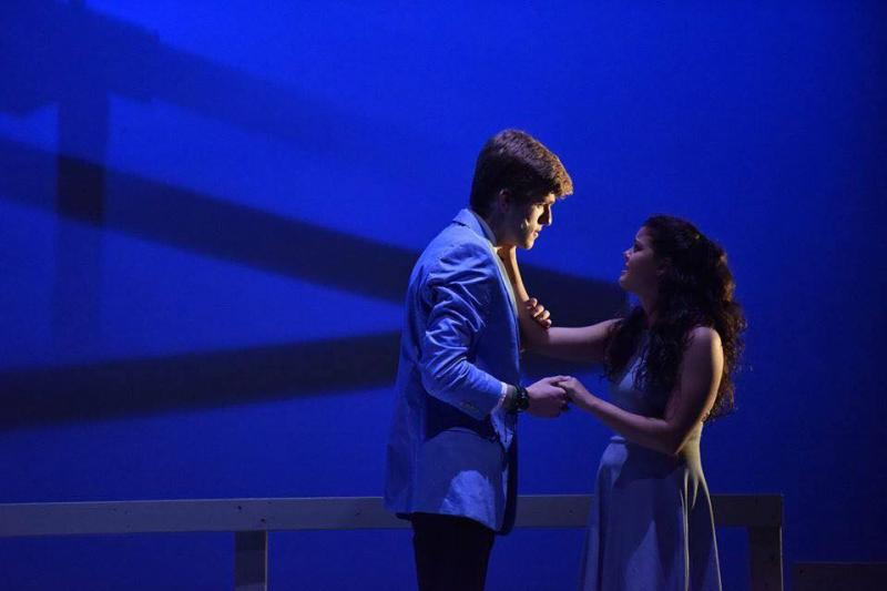 BWW Review: NEXT TO NORMAL at The Williamsburg Players is Heartrending and Powerful