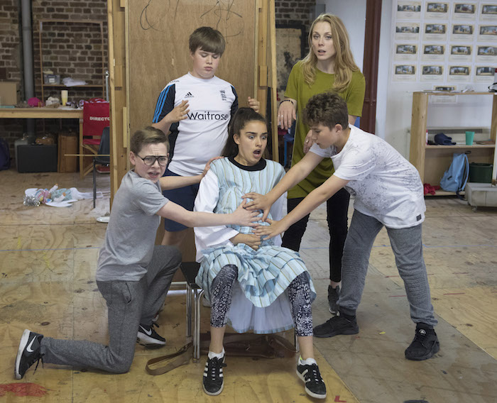 BWW Interview: Creators Jake Brunger and Pippa Cleary Talk The ADRIAN MOLE Musical