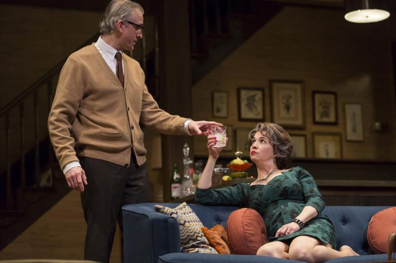 BWW Interview: Theatre Life with Gregory Linington
