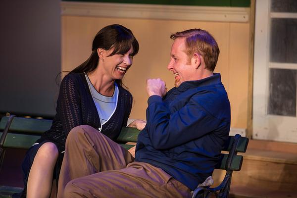 Amy E. Gray and David M. Jenkins