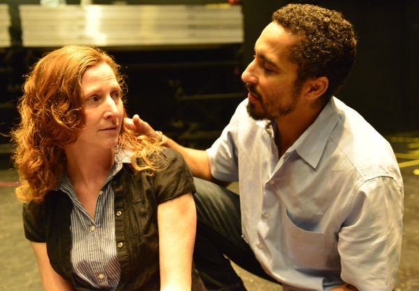 Photo Flash: THE RAINMAKER, An American Classic, Opens at Gloucester Stage